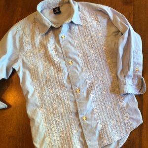 ☀️ Gap dress shirt!